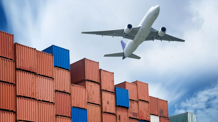 Air Freight - Choose Us for the best air freight rates