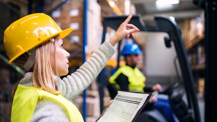 Warehousing and transport solutions Dubai UAE